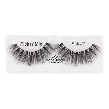 Pick 'n' Mix Lash - SILK Style #7