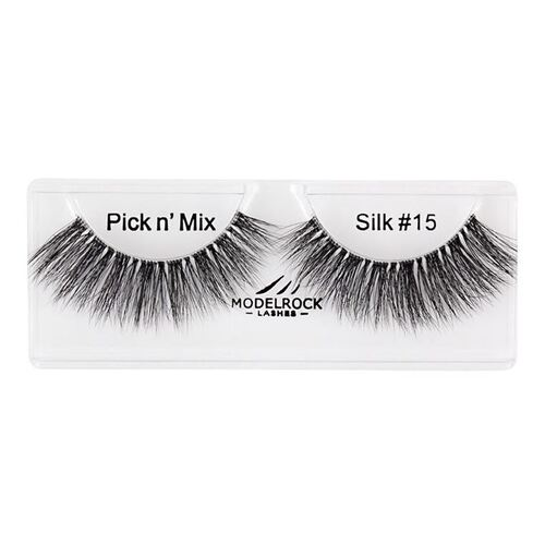 Pick 'n' Mix Lash - SILK Style #15