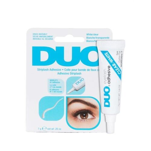 DUO Adhesive  - 7g clear - (Blue pk)