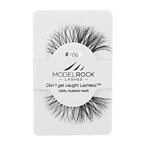 Kit Ready Lashes #106