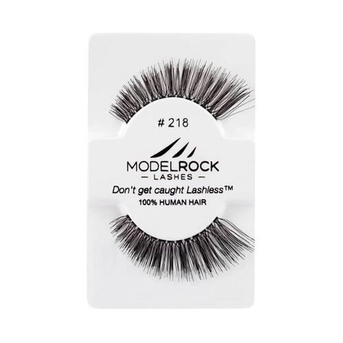 Kit Ready Lashes #218