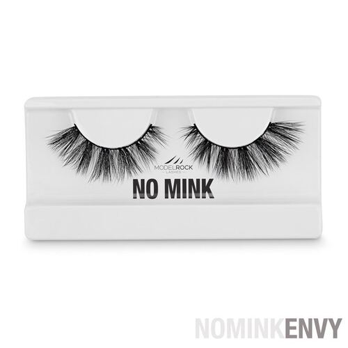 NO MINK // Faux Mink Lashes - *ENVY*