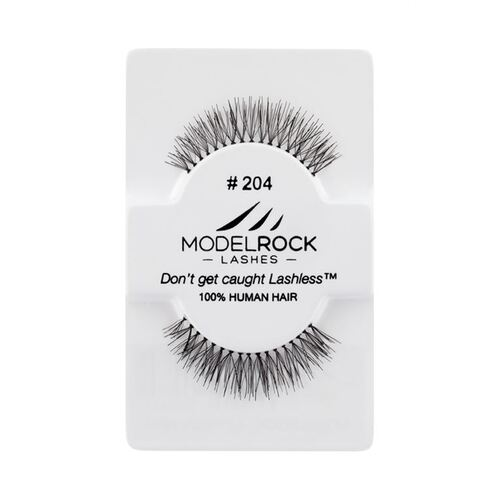 Kit Ready Lashes #204