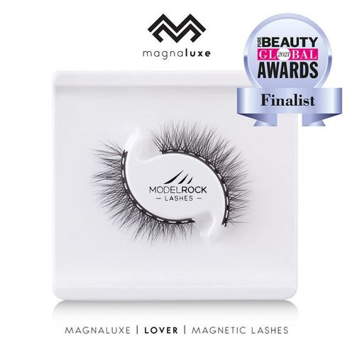 MAGNA LUXE Magnetic Lashes - *LOVER*