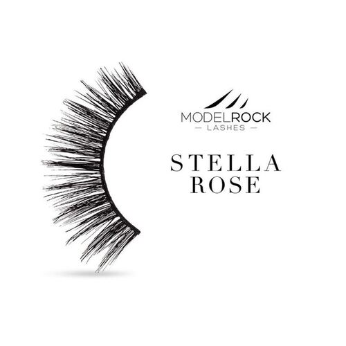 Stella Rose - Double Layered lashes