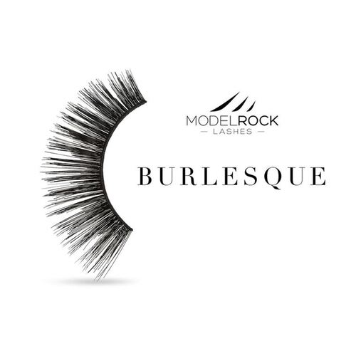 Burlesque - Double Layered Lashes