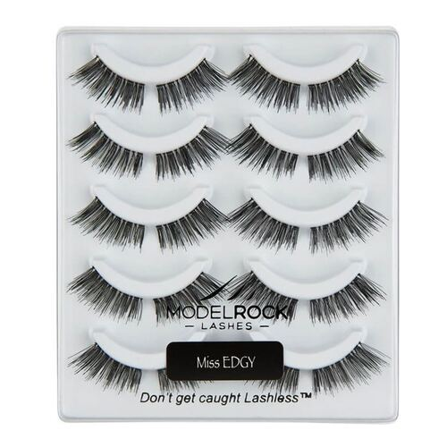 *MULTI PACK* Miss EDGY - 10 pair lash pack