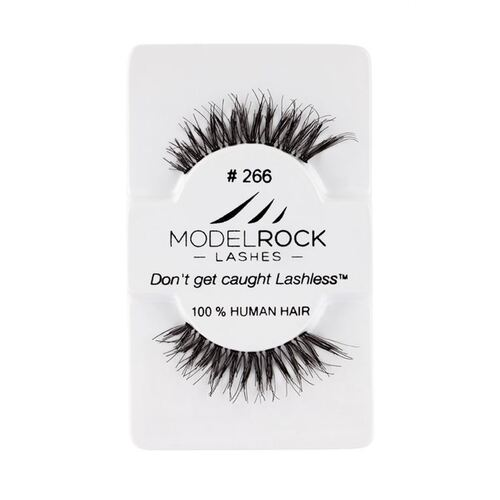 Kit Ready Lashes #266