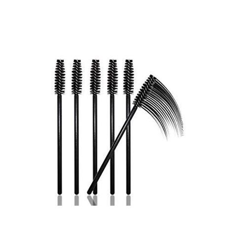 Mascara wands BLACK - 100pk
