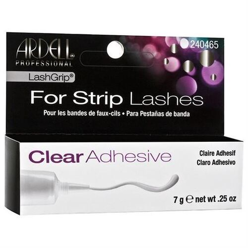 Ardell Lash Grip - Clear 7gm