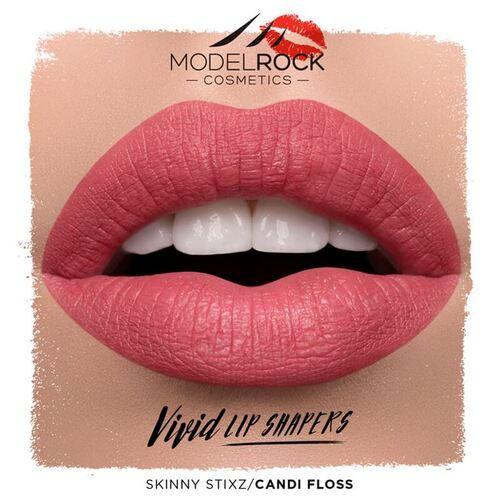 Lip Pencil - Skinny Stixz *Candi-Floss*